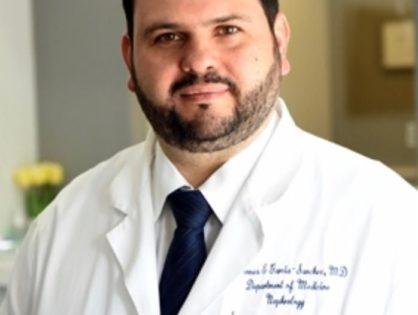 Dr. Hermes E Garcia-Sanchez